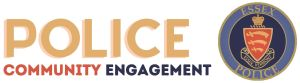 Police Community Engagement icon