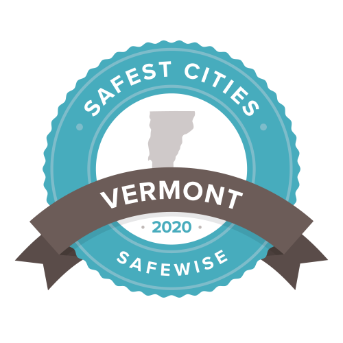 2020 Safewise Badge - VT sm